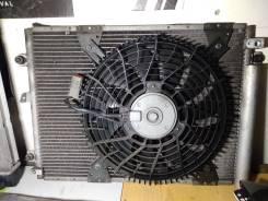 Вентилятор радиатора кондиционера. Suzuki Escudo, TD52W, TA52W, TD62W, TD32W, TA02W, TD02W, TL52W Двигатели: J20A, H25A, RF, G16A