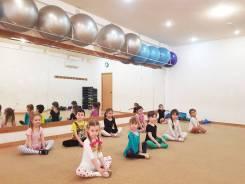 Baby Dance 3+ в Новороссийске