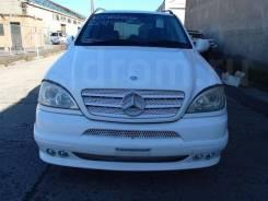 Mercedes-Benz. WDC1631542A214275, 112 942 30 783474