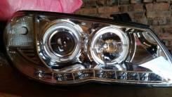 Блок управления светом. Hyundai