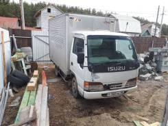 Isuzu Elf. Продаётся Isuzu ELF, 4 200куб. см., 2 000кг.