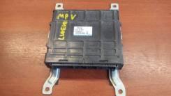 Блок управления EFI Mazda MPV