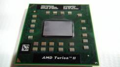 AMD Turion II P540