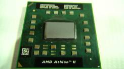 AMD Athlon II M320