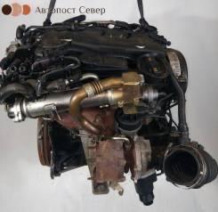 Двигатель в сборе. Audi A6, 4F2/C6, 4F5/C6 Двигатель CAHA