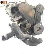 Двигатель в сборе. Audi 100 Двигатель NF