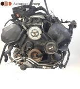 Двигатель в сборе. Audi A6, C5 Двигатель ARJ