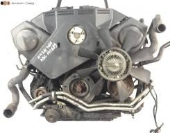 Двигатель в сборе. Audi A4, B5 Двигатель ABC