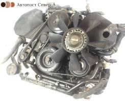Двигатель в сборе. Audi A6 Двигатель ACK