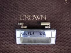 Ручка двери внешняя правая задняя TOYOTA Crown