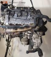 Двигатель в сборе. Audi A6, C5 Двигатель ARS