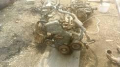Двигатель в сборе. Toyota RAV4, SXA10, SXA10C, SXA10G, SXA10W Двигатели: 3SFE, 3SGE