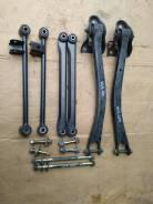 Тяга подвески. Subaru Forester, SF5, SF9 Subaru Legacy, BC3, BC5, BCA, BCM, BD3, BD5, BD9, BF3, BF5, BF7, BFA, BFB, BG3, BG5, BG7, BG9, BGA, BGB, BGC...