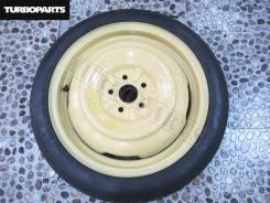 """Запаска 5*100 Toyota Prius NHW20 [Turboparts]. 4.0x16"""" 5x100.00"""