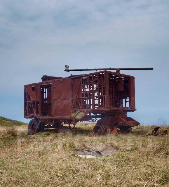 Аскольд- необитаемый остров! 21,22 июля