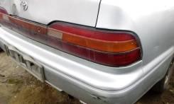Бампер задний Toyota Vista SV33 3SFE