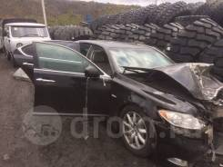 Lexus LS600hL. JTHGLA5F005020288, 0073601