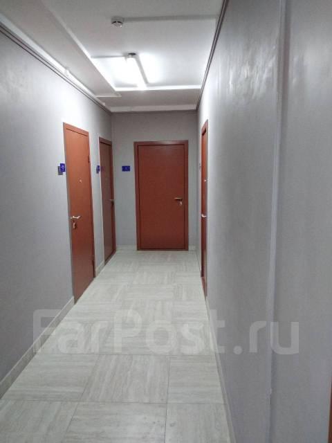 1-комнатная, улица Нейбута 8. 64, 71 микрорайоны, застройщик, 27кв.м.