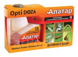 Инсектициды и акарициды.