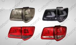 Стоп-сигнал. Toyota Fortuner, KUN51L, KUN60L, TGN51L. Под заказ
