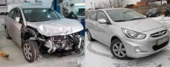 Покраска автомобиля, кузовной ремонт любой сложности