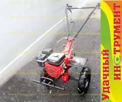 Мотоблок бензиновый Toyama ТСР900TY, 9 л. с., ширина 1050 мм