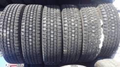 Bridgestone Blizzak W969. зимние, без шипов, 2009 год, б/у, износ 5%