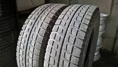 Bridgestone Blizzak Revo2. Всесезонные, 2012 год, 10%, 2 шт