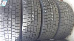 Dunlop Winter Maxx SJ8. Зимние, без шипов, 2012 год, без износа, 4 шт