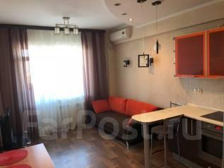 2-комнатная, улица Гамарника 64. Центральный, 60кв.м.