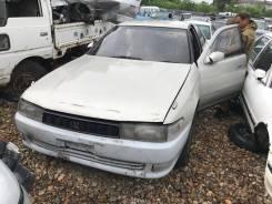 Toyota Cresta. LX90, 2LTE