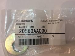 Болт регулировочный. Subaru Alcyone, CXW Subaru Forester, SF5, SF9, SG5, SG9, SG9L Subaru Legacy, BC3, BC5, BCA, BCM, BD3, BD5, BD9, BF3, BF5, BF7, BF...