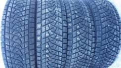 Bridgestone Blizzak DM-Z3. Зимние, без шипов, 2011 год, 5%, 4 шт