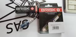 Brisk Platinum DR17YP-1 (1403) (IK16 / IK16TT) Свеча зажигания платина