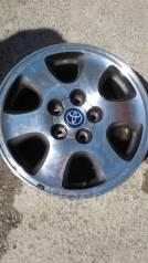 "Toyota. x16"", 5x114.30, ET45"