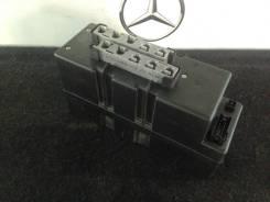 Компрессор центрального замка. Mercedes-Benz S-Class, W220 Mercedes-Benz CL-Class, C215
