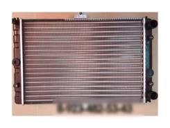Радиатор охлаждения двигателя. Лада: 2108, 21099, 2109, 2114 Самара, 2115, 2115 Самара, 2114