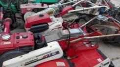 Yanmar. Продам мотоблоки - yanmar