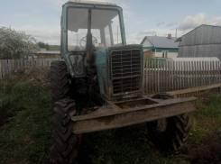 МТЗ 82. Продается трактор , 97 л.с.