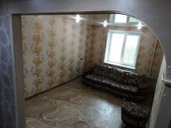 3-комнатная, улица Лазо 5. Ленинский, агентство, 61кв.м.