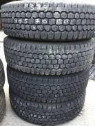 Bridgestone Blizzak W965. Зимние, без шипов, 2006 год, 10%, 4 шт