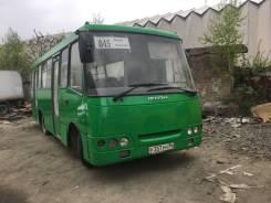 Isuzu Bogdan. Продам автобус Isuzu Богдан 2010 года, 5 200куб. см., 32 места