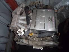 Двигатель Toyota 2MZFE по запчастям