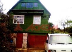 Дача с домом и земельным участком 6,9 соток, поворот на Соловей-ключ!. От агентства недвижимости (посредник)