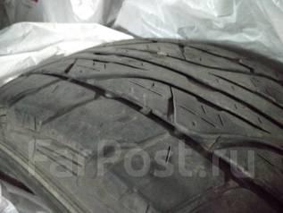 Dunlop Grandtrek AT3. Летние, 2012 год, 40%, 4 шт