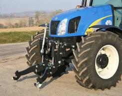 Трех-точечное крепление на трактор New Holland
