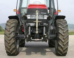 Переднее трех-точечное крепление на трактор Case