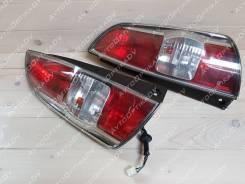 Стоп-сигнал. Toyota Passo, KGC10, KGC15, QNC10