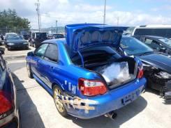 Subaru Impreza WRX STI. GDB STI, 207