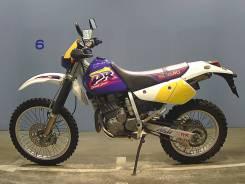 Suzuki DR 250. 250куб. см., исправен, птс, с пробегом